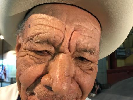 Moments #8 Mexico 2