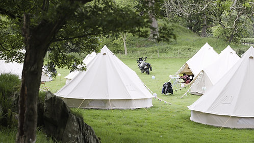Standard Glamping - Sorry, SOLD OUT:(