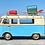 Thumbnail: Ordinary Camper Van / Transporter
