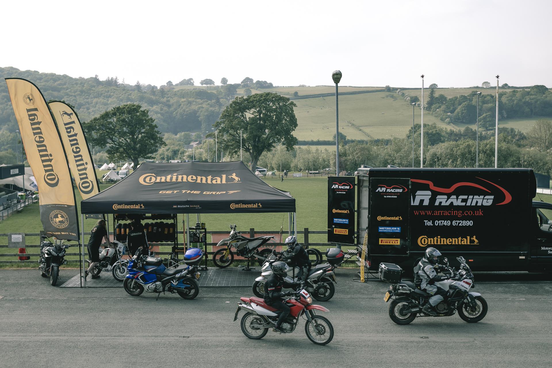 MACH Motorbike Festival | Gallery | Llanidloes, Wales