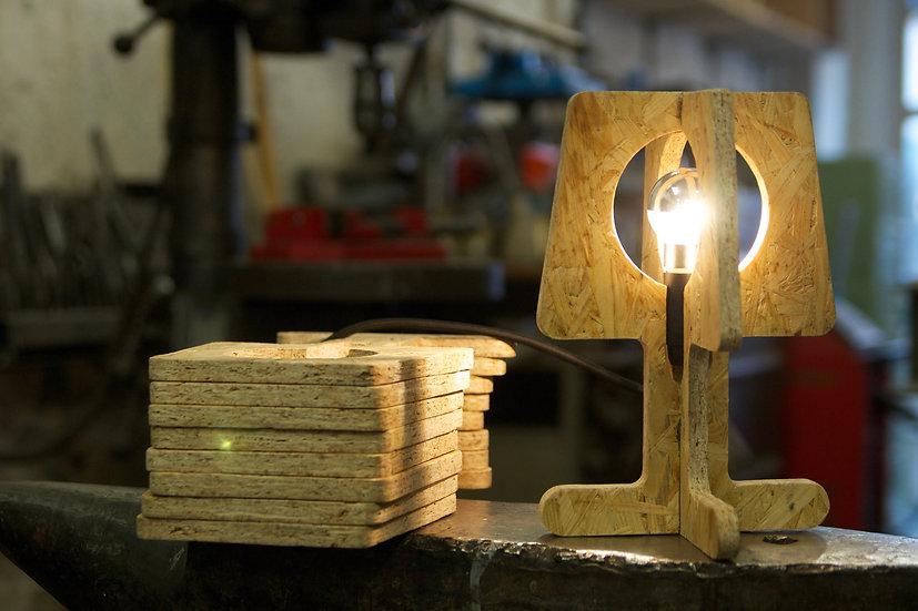 Lampe JO-LI OSB