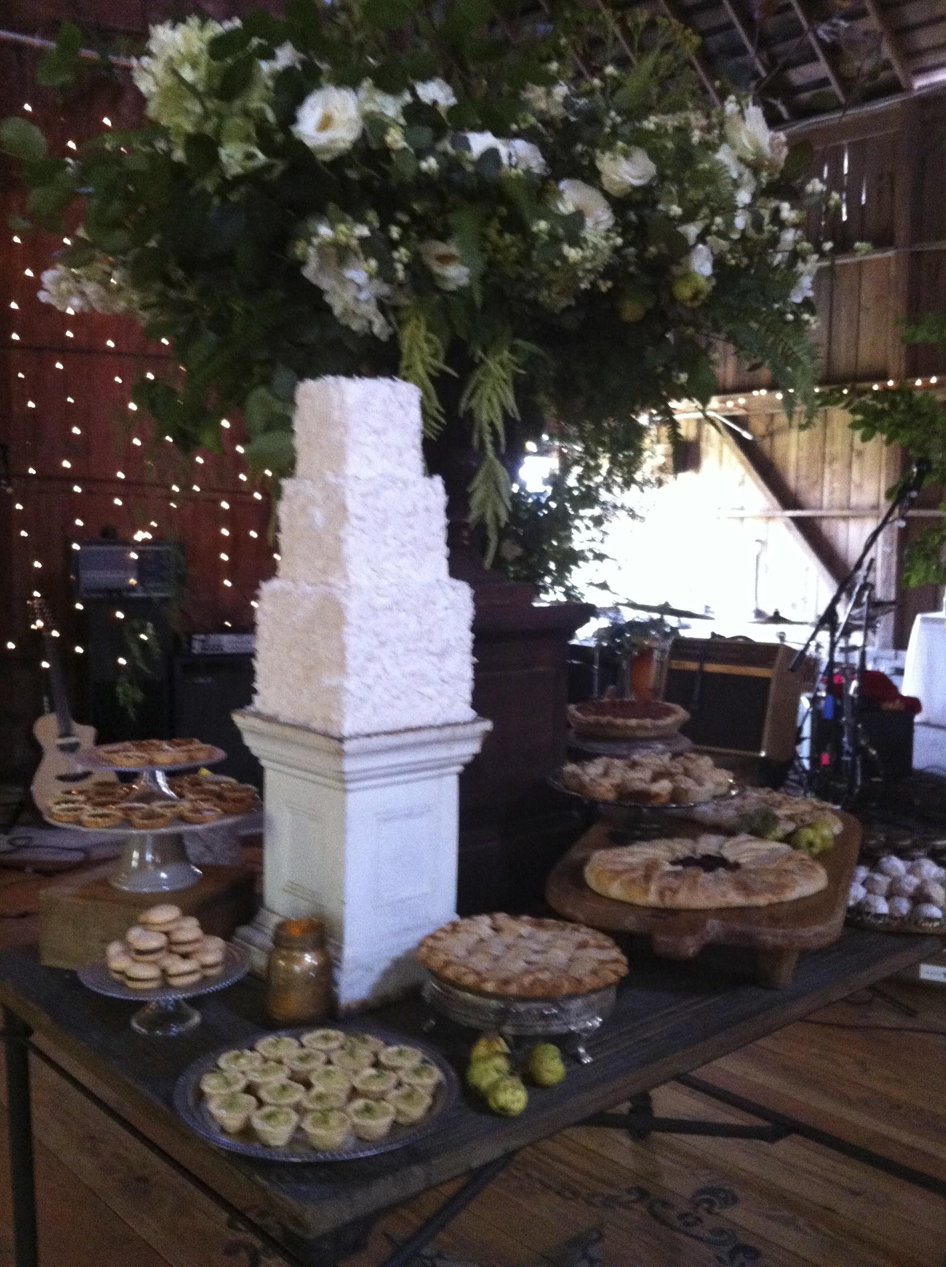 Sinclair Moore Desserts