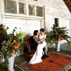 Matt and Abby- Floral by Barnstar