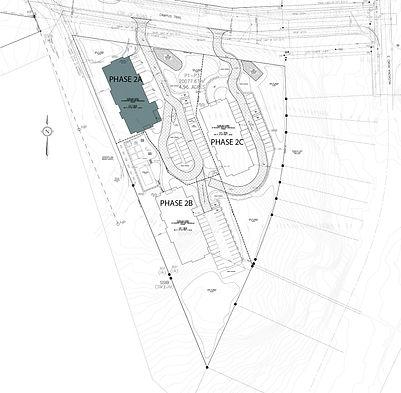 Campus Trails South Property_SP1_ Site P