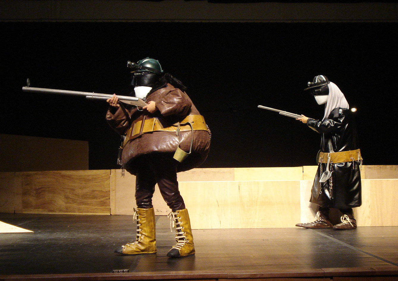 pedro e lobo . 2008 .