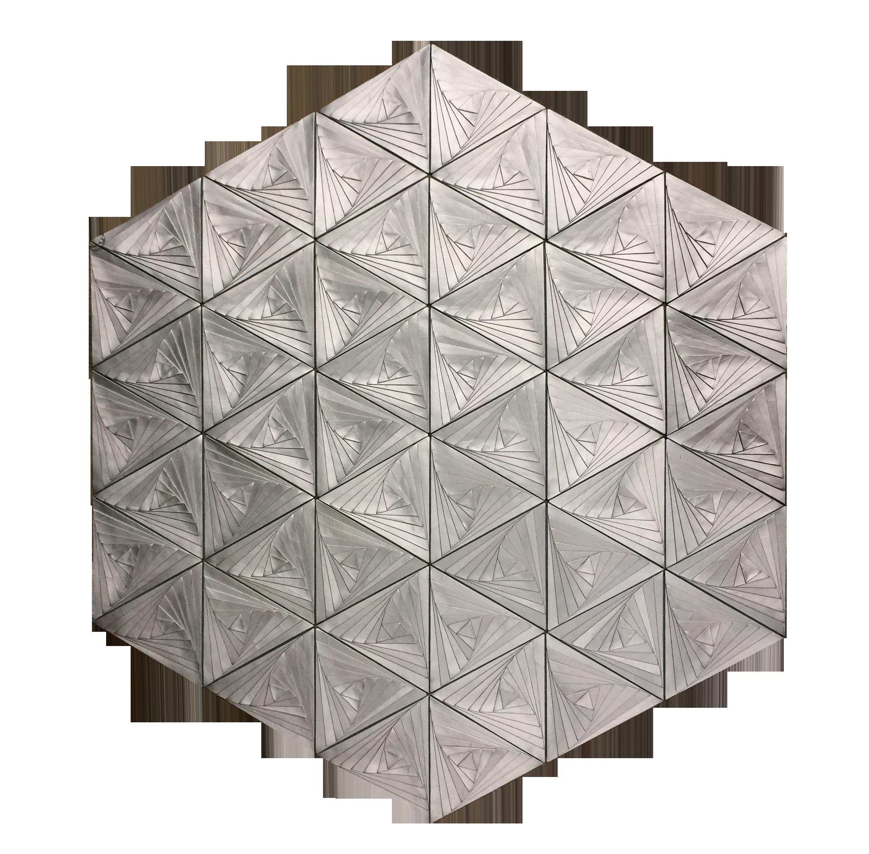 Hexagopak -frente