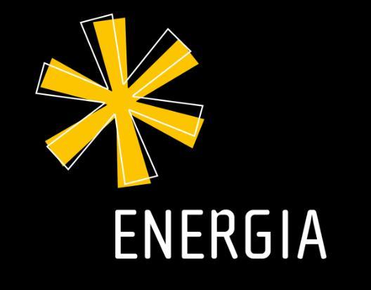 exposição Energia