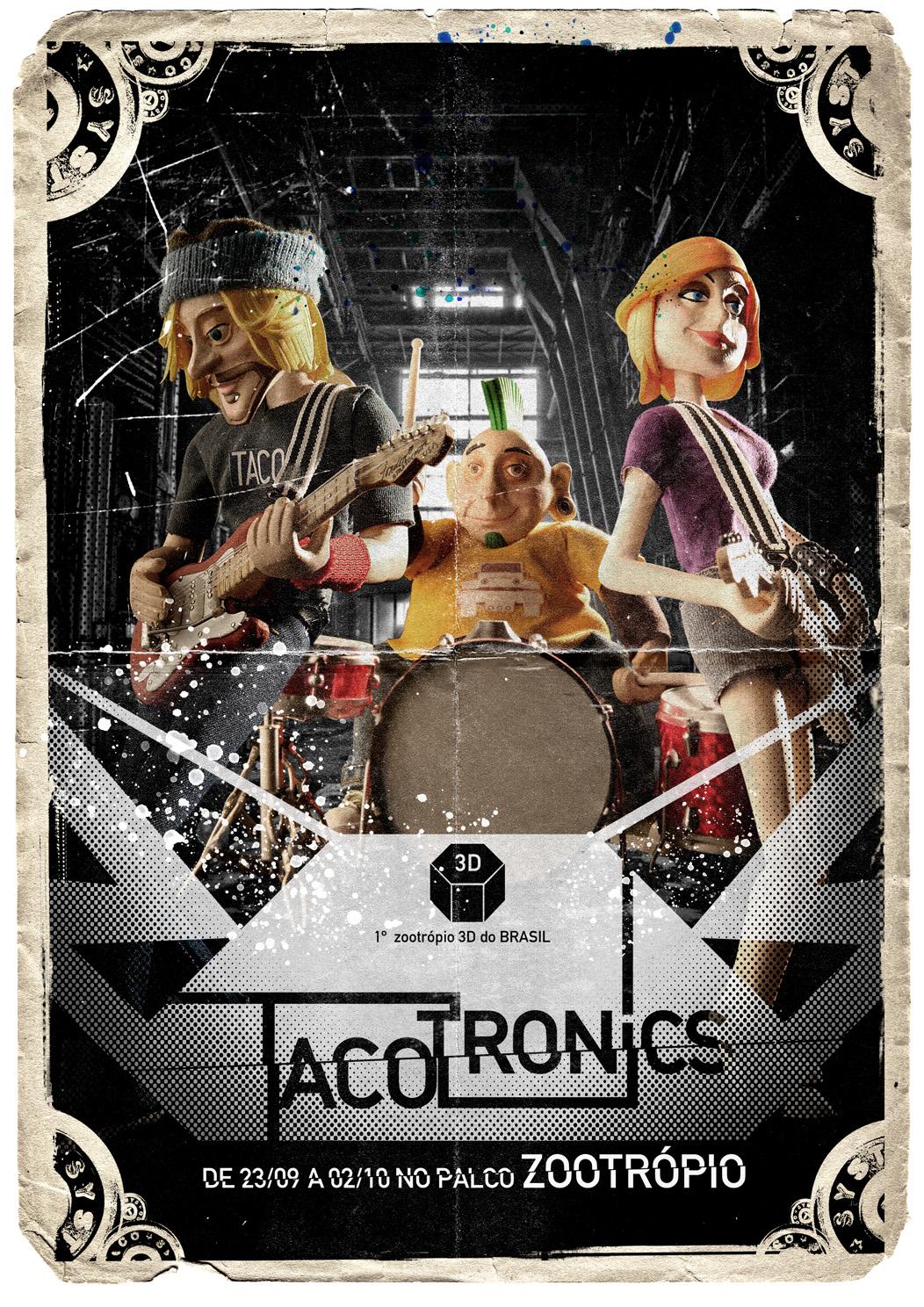 TACOTRONICS