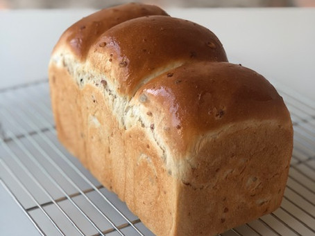 9月パン作りを「楽しむ」クラス開催のご案内。滋賀草津パン教室。