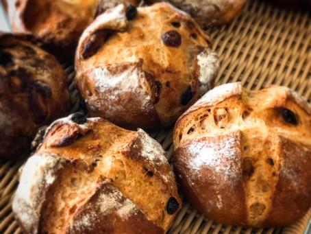 11月パン作りを「楽しむ」クラス開催のご案内。滋賀草津パン教室。
