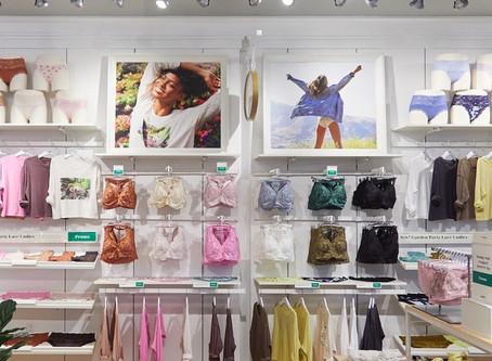 American Eagle Outfitters posts Q2 loss, revenues drop 15 percent