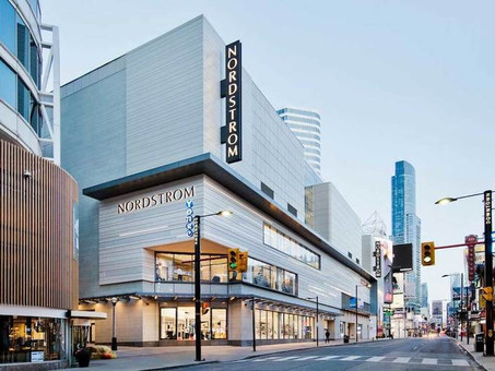 Nordstrom posts 40 percent drop in Q1 sales