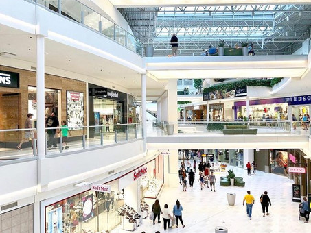 """Moody's ups outlook for US retail from """"stable"""" to """"positive"""""""