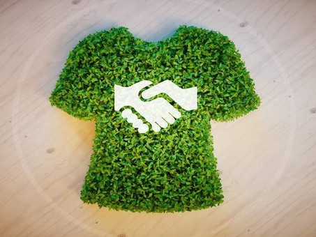 50% of US shoppers to buy eco-friendly apparel