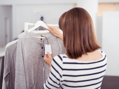 Retail Apparel Prices Jump In January for Largest Hike in 11 Months