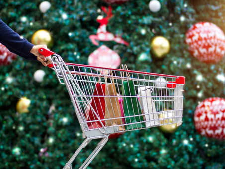 Retail Sales Hold Steady Ahead of Holiday Season