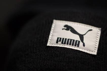 Puma warns coronavirus likely to impact Q1 numbers