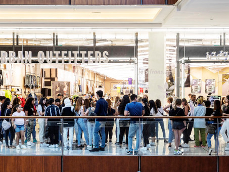 Urban Outfitters Falls Short During Crucial Holiday Shopping Season