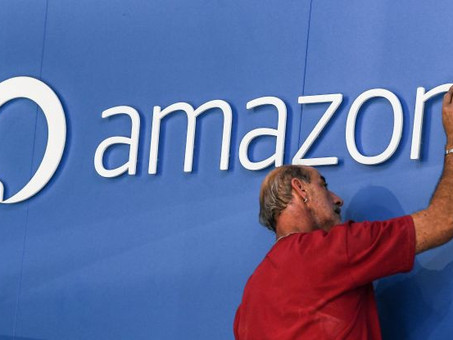 Amazon Tops in Brand Value