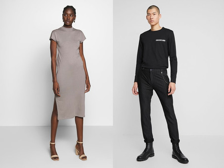 Zalando's private label Zign launches SS20 collection 'fully dedicated to sustainability'