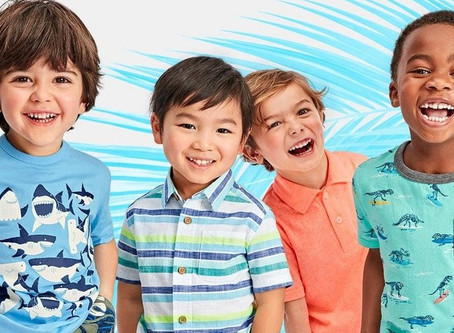 The Children's Place swings to Q2 loss, sales down 12.3 percent