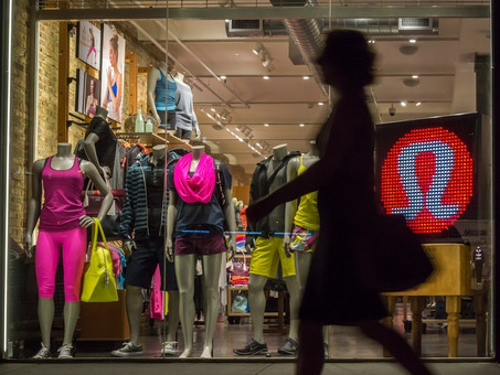 Athleisure Likely to See Growth Even as Jeans Sales Rise