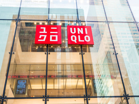 Fast Retailing Slashes Sales and Profit Forecasts Amid Coronavirus