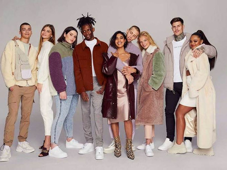 "Asos sets ""ambitious commitments"" on plastic packaging"