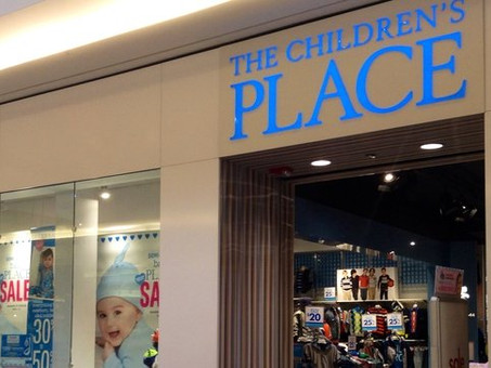 The Children's Place to close 300 stores
