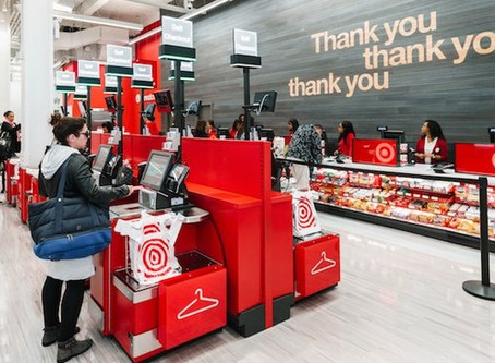 Target to suppliers: Keep tariffs to yourself