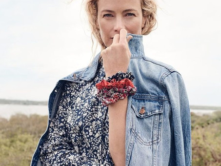 J.Crew Group reports return to positive comps growth for flagship brand