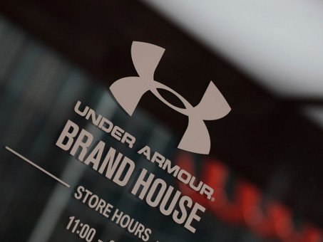 Under Armour Loses Another $183 Million in Quarterly Earnings