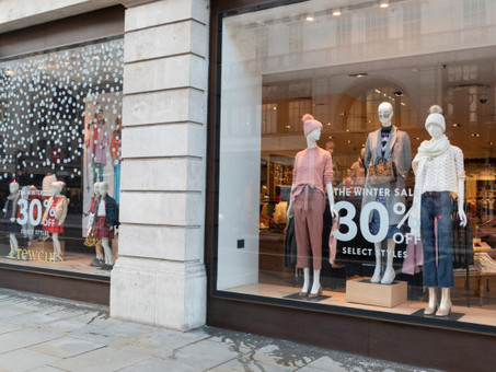 J. Crew Posts Net Loss; Reaches Agreement on Madewell IPO