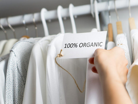 Sustainable fashion: lack of information first hurdle for consumers