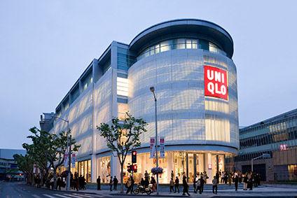 Fast Retailing sales and profits slump in Q3