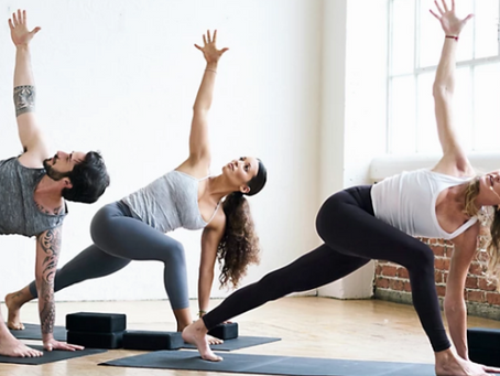 Coming Out Stronger: Lululemon's Winning Formula