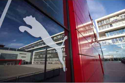 Puma sees Q1 profits dive by 62%