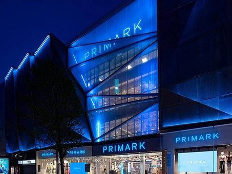 Primark sales to surpass 2 billion pounds after lockdown surge