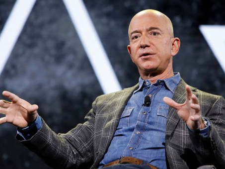 Amazon Q1 2020 Earnings: Roaring Sales Overshadowed By Coronavirus Costs