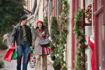 Clothing set to top US shopping lists this holiday season
