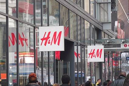 Q2 sales halve at H&M amid varied recovery