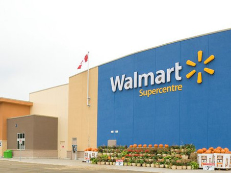 Walmart leads NRF's top 100 retailers