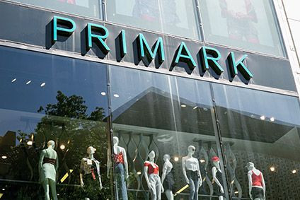 Primark places GBP1bn in new orders as stores reopen