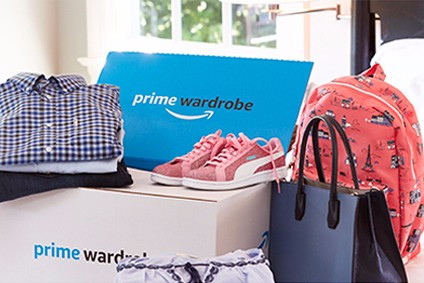 Amazon stealing US apparel sales from top retailers