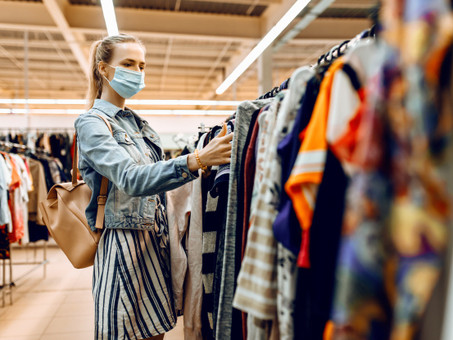 July Retail Sales Rise 1.2 Percent as Bounce Back Moderates