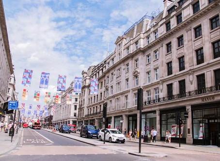 July retail sales surpass pre-lockdown levels but fashion still suffers