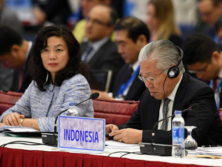 Indonesia to sign free trade deal with EFTA countries in December