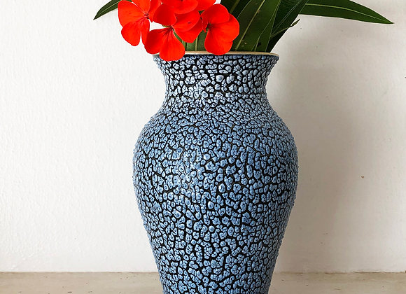 "Classic Tall Vase, 8"" high"