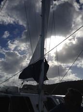 Moody Sky (john evans)