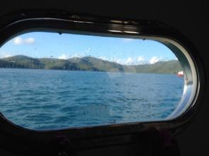 Whitsunday Islands (john evans)